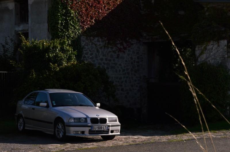 BMW E36 323ti