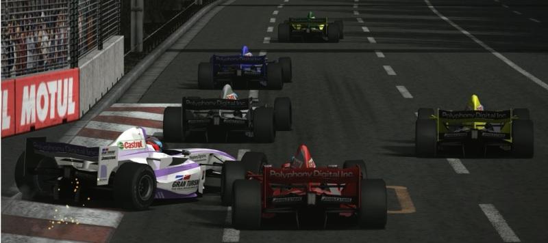 F1 Gran Turismo